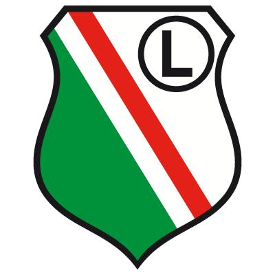 Escudo del Legia de Varsovia