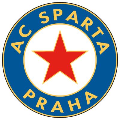Milanović:Nisam navijao za Hajduk,imao je preveliku petokraku Sparta-Praha@2.-old-logo